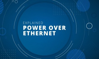 What is Power Over Ethernet (PoE) ?